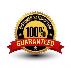 Satisfaction-Guaranteed logo