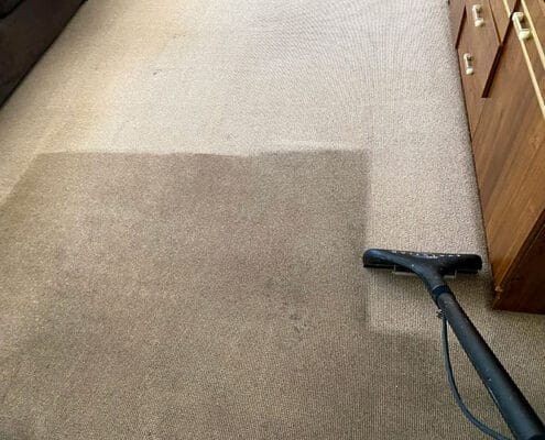 carpet steam cleaning caroline springs