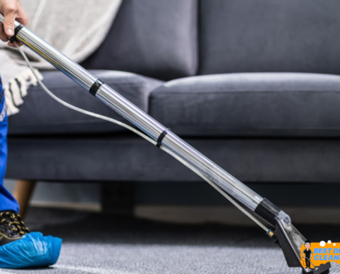Carpet Cleaning Tips for Starting 2021 on the Right Track