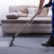 Safe Carpet Cleaning Solutions